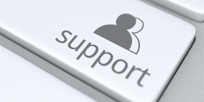 تاثیر پشتیبانی آنلاین روی کسب و کار و افزایش فروش