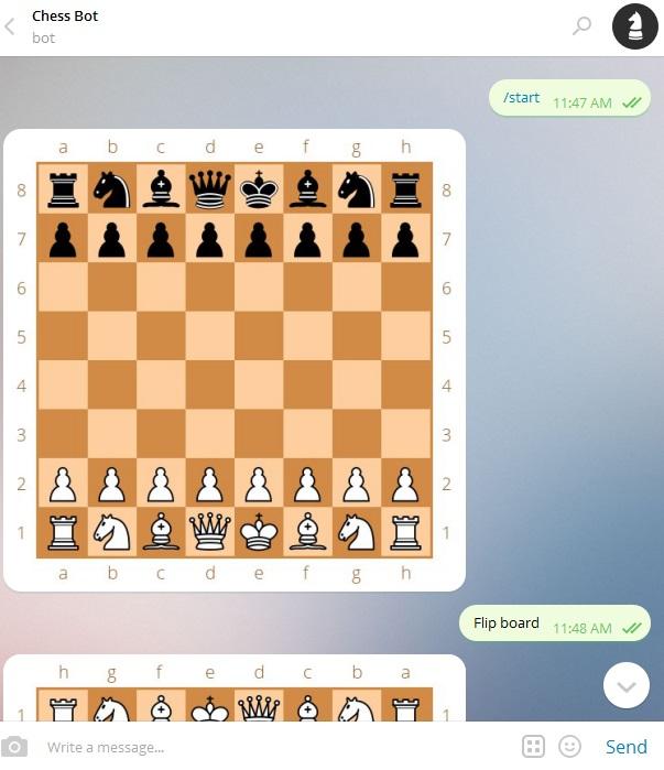 206 ربات تلگرام که می تواند در محیط اینترنت به شما کمک کند.