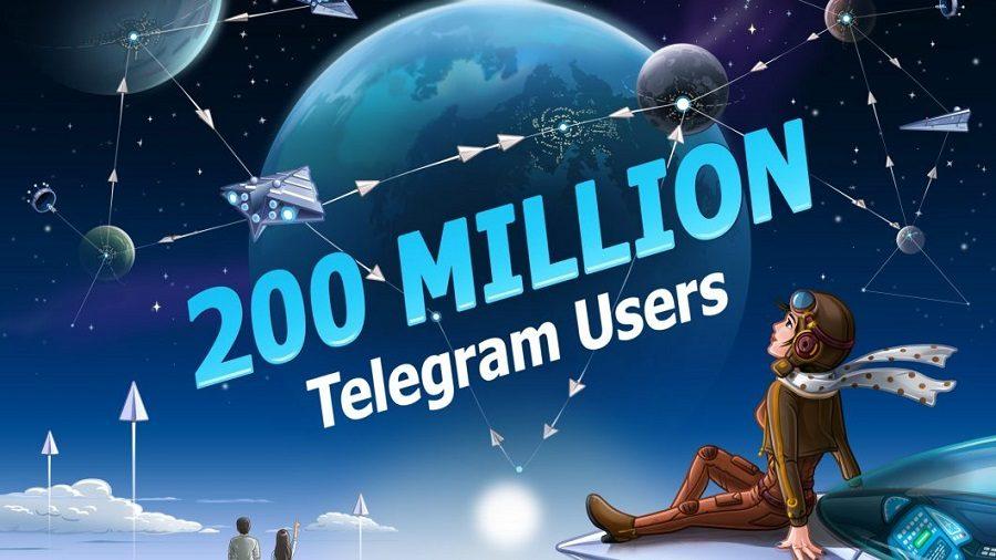 تلگرام : معرفی تلگرام و امکانات کاربردی آن