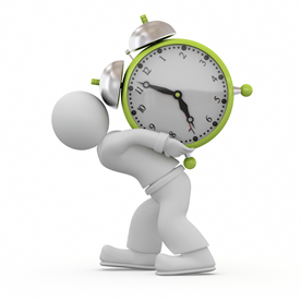 ارزش زمان مشتری و رویکرد هایی که باعث افزایش فروش و مزیت رقابتی می شود.