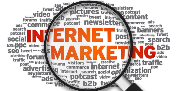 ۷ روش بازاریابی اینترنتی نوین