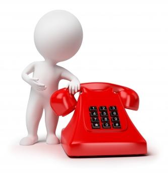 هدف بازاریابی تلفنی و دستورالعمل ۵ مرحله ای آن