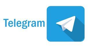 معرفی تلگرام