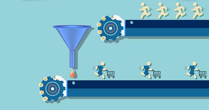 روش های جذب مشتری برای فروش بیشتر