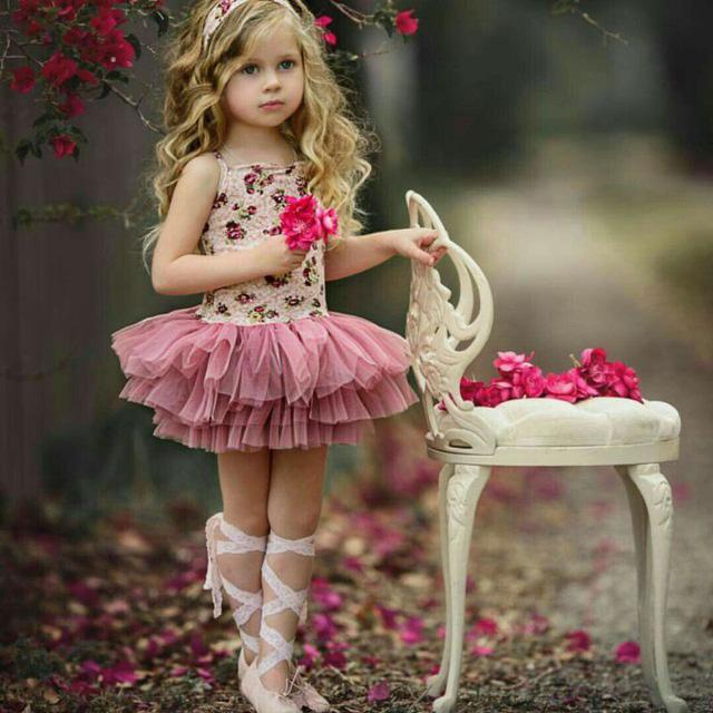 لباس کودک شیک