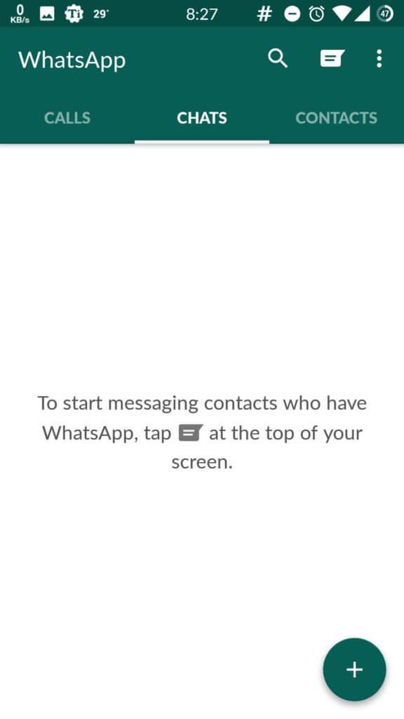 شماره مجازی واتس آپ