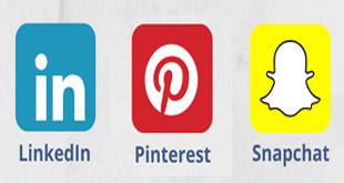 مقایسه شبکه های اجتماعی