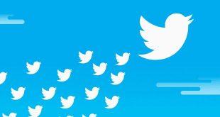 فالوور توییتر
