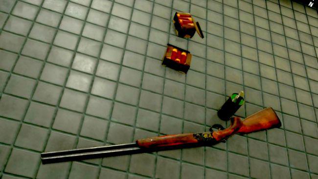 تفنگ پابجی