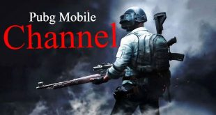 کانال پابجی موبایل