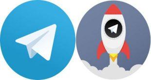 تلگرام دی ار