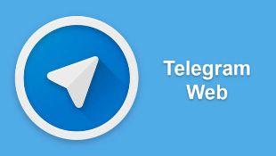 نسخه تلگرام