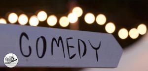 ساخت ویدئو در زمینه دنیای کمدی