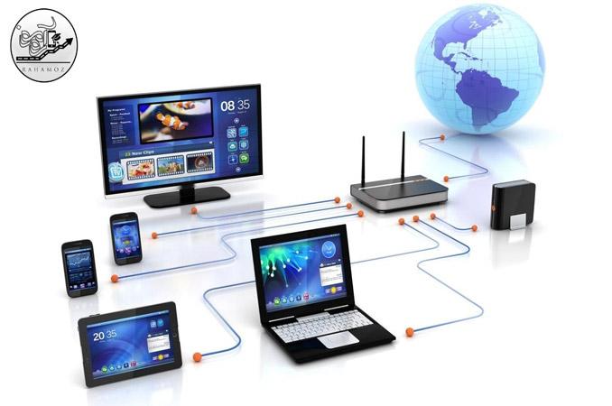 اتصال به شبکه دیگری از اینترنت یکی از راه های جلوگیری از Buffering یوتیوب
