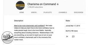 نمایش جعبه توضیحات در یوتیوب
