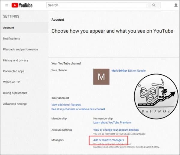 چگونه یک کانال تجاری در یوتیوب بسازیم