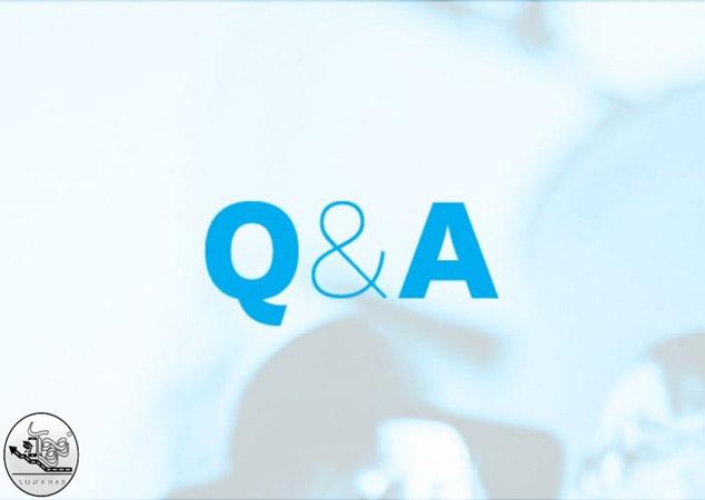 گذاشتن پرسش و پاسخ در استوری لینکدین